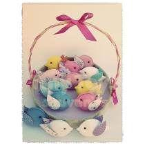 Souvenirs Pajaritos Nacimiento Baby Shower Cumpleaños