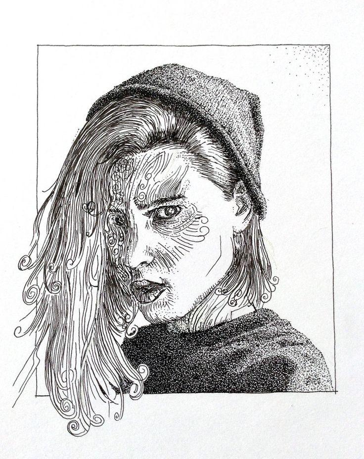 Emanuela Cruccu by vitrysavy