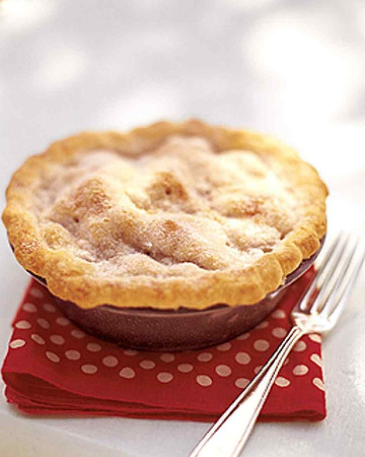 From fruit-filled treats to rich chocolate indulgences, holiday classics to year-round favorites, these recipes will give you a happy reason to break out the pie pans.
