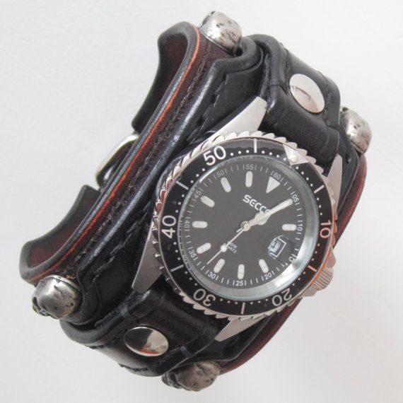 bikers itm bar bike image is motorbike s watches watch waterproof loading motorcycle handle ebay