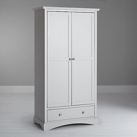 Buy John Lewis Darton 2 Door Wardrobe Online at johnlewis.com