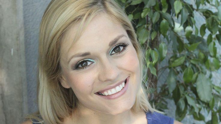 Intervista a @Alice Venturi: il trucco c'è e si vede... su Youtube! #makeup   bigodino.it