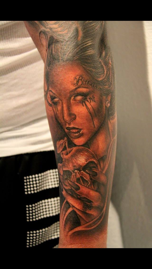 57 best images about tattoos by tatu baby on pinterest for Fusion tattoo ink
