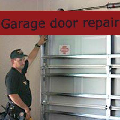 1000 ideas about garage door spring repair on pinterest for Garage door repair oak lawn il