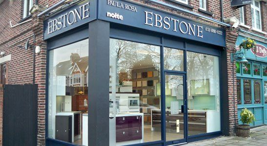 Ebstone kitchens.