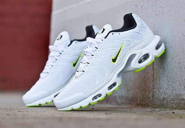More Overseas Exclusives Of The Nike Air Max Plus Surface ...