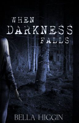 "You should read ""When Darkness Falls"" on #Wattpad. #vampire"