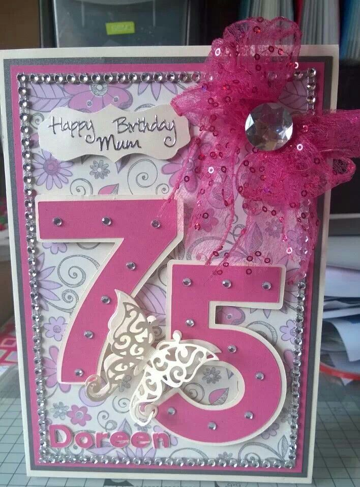 44 best 75th birthday party ideas images on pinterest for 75th birthday decoration