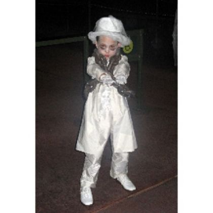 Haunted Mansion Ghost Costume | Halloween Makeup, Costumes ...