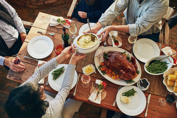 New top story from Time: Stacy Branham University of Maryland Baltimore County / The ConversationWhy You Should Talk Politics at Thanksgiving Dinner http://time.com/5028146/talk-politics-thanksgiving-dinner/| Visit http://www.omnipopmag.com/main For More!!! #Omnipop #Omnipopmag
