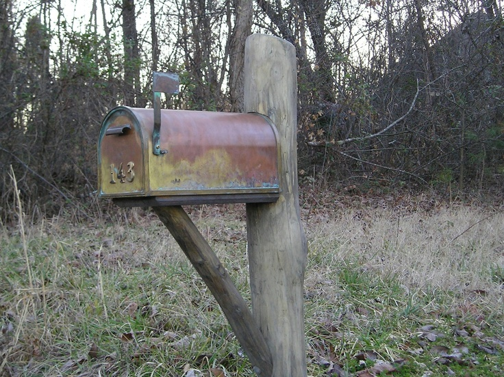 16 Best Images About Old Mailboxes On Pinterest
