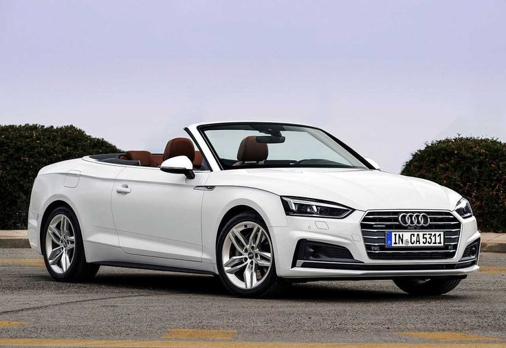 BB Audi AS Cabrio wallpapers Auto Power Girl