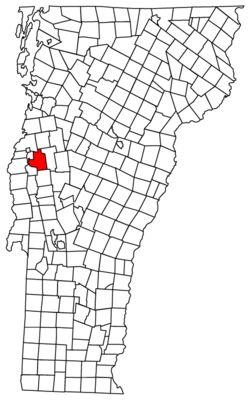 New Haven, Vermont