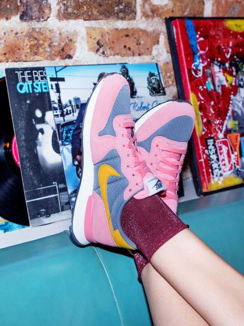 Der Nike Internationalist wurde von Nikes Retro-Lauf-Styles inspiriert