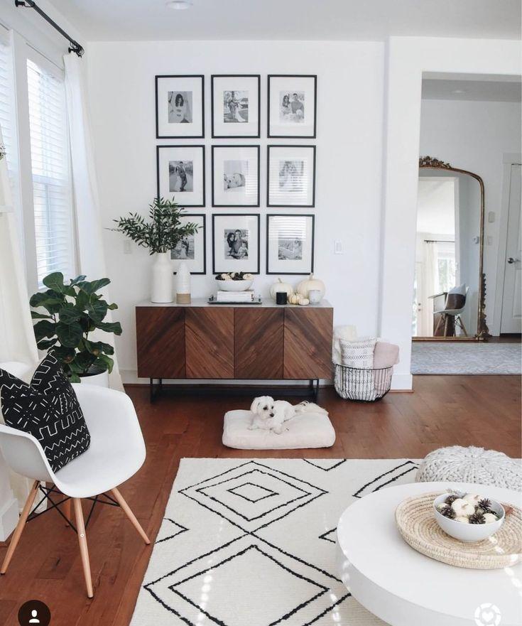 Dekorasyon Fikirleri / Simple and stylish living room #decor #livingroom