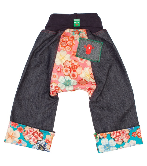 Oishi-m Joyous Chubba Jeans (http://www.oishi-m.com/bottoms/joyous-chubba-jean/)