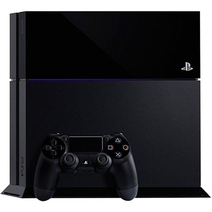 Console PlayStation 4 500GB + Controle - Americanas.com