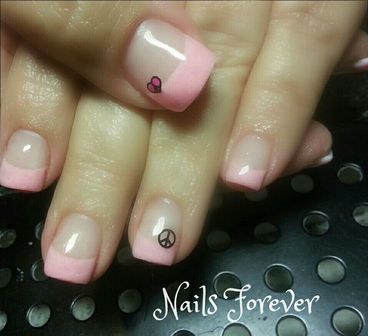 Nails Forever Nail Ftempo