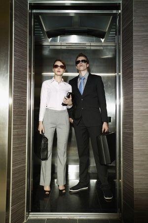 Qu'es ce qu'un mini ascenseur et quels sont les caractéristique d'un monte charge ou personne, combien ça coute et quels sont les différence de prix.