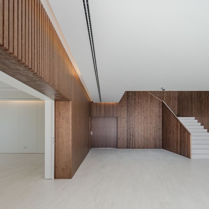 Project designed by Promontorio - Egypt Embassy in Lisbon