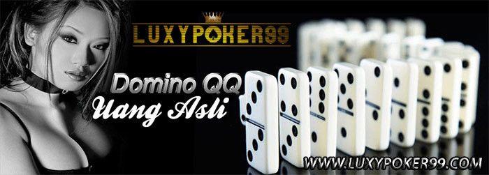 Luxypoker99 merupakan sebuah situs agen domino kiu kiu online terpercaya dengan itu kami akan memberikan panduan bermain domino kiu kiu online.