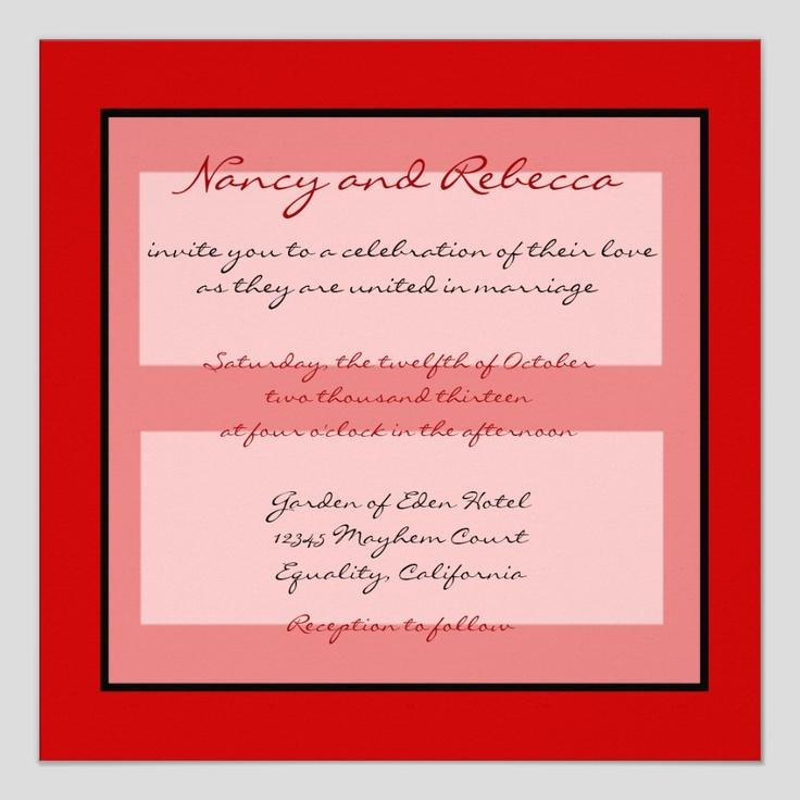Mejores 95 imágenes de Wedding - Gay en Pinterest | Gay ...