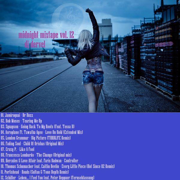 "Check out ""dj dervel - midnight mixtape vol. 12"" by Music Is Life... on Mixcloud https://www.mixcloud.com/panagiotisbogris3/dj-dervel-midnight-mixtape-vol-12/"