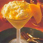 Een heerlijk recept: Semifreddo met mascarpone en mango