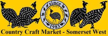 Country Craft Market (Somerset West)