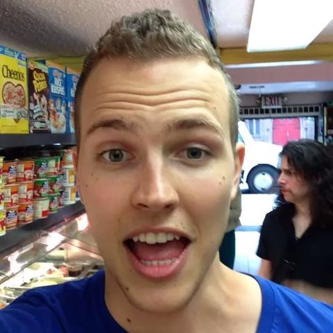 1000+ images about Jerome Jarre on Pinterest | Vines, Man crush monday and Milk shakes