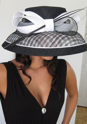 Derby Hat Photo Gallery 2010