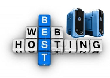 various types of web hosting services available to host your website.