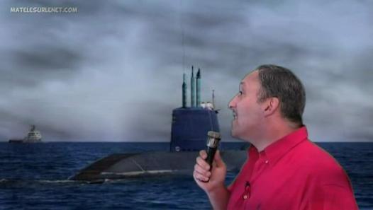 Un missile explose dans le ciel du Finistère - Témoignage ! - Vidéo Dailymotion - (Source de l'info presse du jour) Erick Bernard, notre spécialiste explosologue-missilologue-marinologue, a retrouvé un témoin qui a assisté (de très prêt) à l'explosion du missile