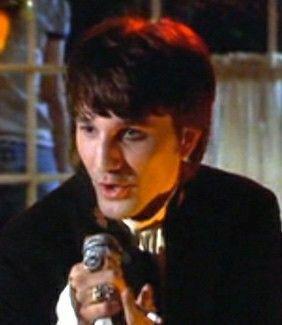 #CantHardlyWait (1998) - Loveburger Lead Singer