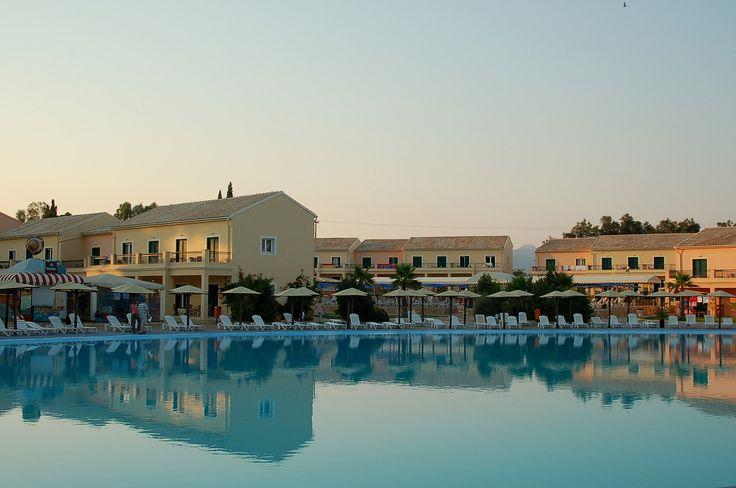 Waterpark Corfu