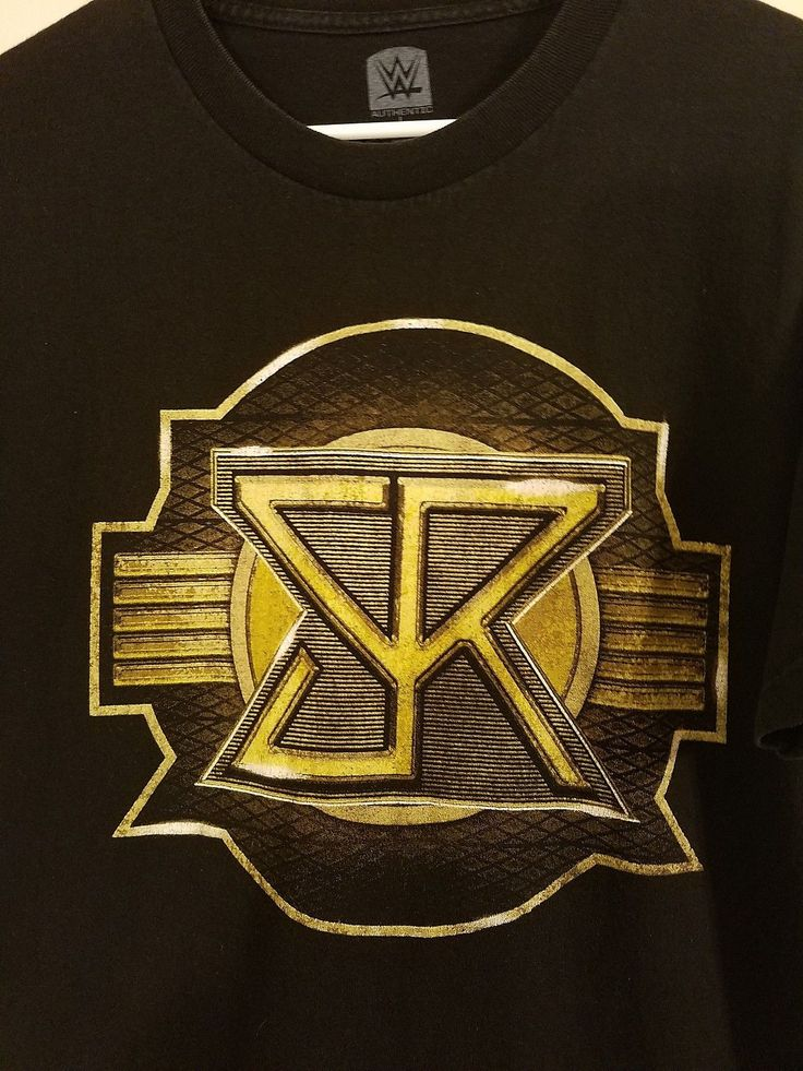 WWE AUTHENTIC Seth Rollins The Undisputed Future Mens Black T-shirt Size Large - http://bestsellerlist.co.uk/wwe-authentic-seth-rollins-the-undisputed-future-mens-black-t-shirt-size-large/