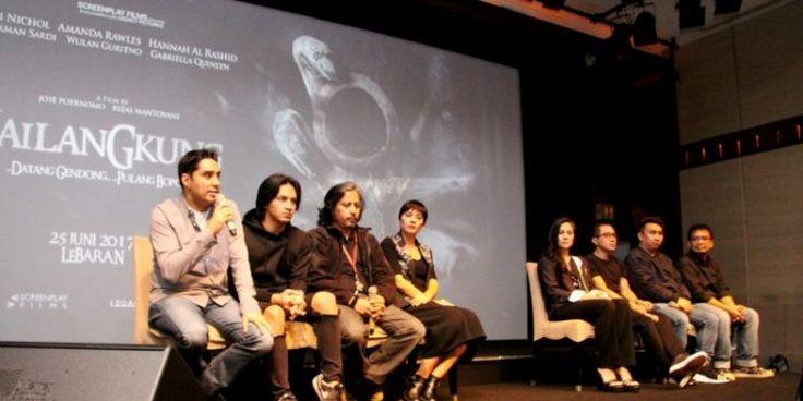 Lebaran Nonton 4 Film Nasional