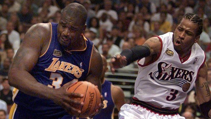 Allen Iverson Stats, Bio - ESPN