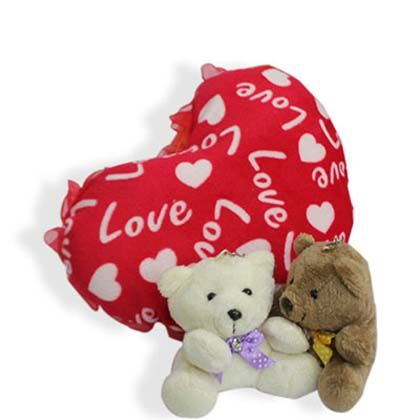 Teddy Bear For Valentineu0027s Day