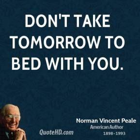 norman vincent peale quotes | Norman Vincent Peale Quotes | QuoteHD