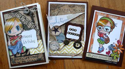 Wild About Scrap Design Team: Heidi Swapp & Reminisce Cards