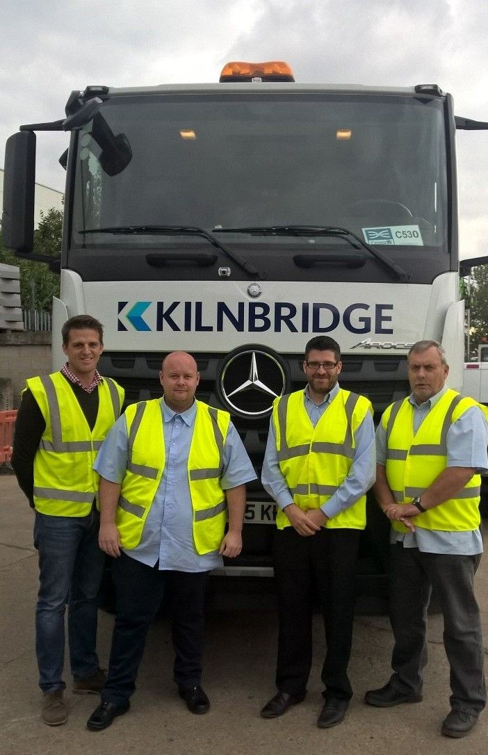 Kilnbridge is a multi-disciplined construction and civil engineering company providing a portfolio of contracting solutions and construction services to the built environment. Kilnbridge offer a unique capability developed over many years to meet the ever changing needs of our clients and the markets in which we operate. We work in a variety of industry sectors ... Read more