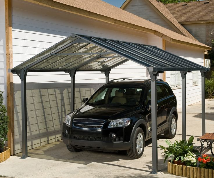 1000 ideas about car ports on pinterest carport designs for Stand alone carport designs