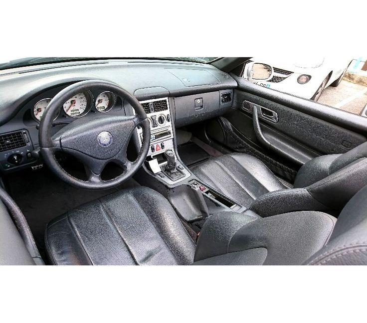 Voiture occasion - mercedes slk 200 kompressor Nice - 06000 http://voiture-occasion.vivastreet.com/voiture-occasion+nice-06000/mercedes-slk-200-kompressor/148281095/r?utm_source=trovit&utm_medium=Aggregator&utm_campaign=France-Aggregator-trovit-organic-cars-cars