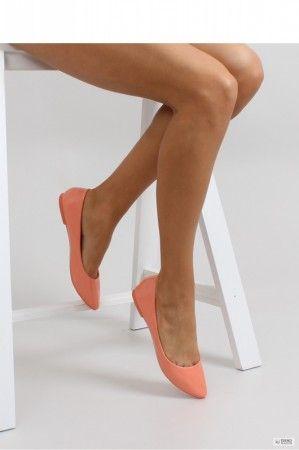 balerina lapostalpú cipő modell50691 Inello