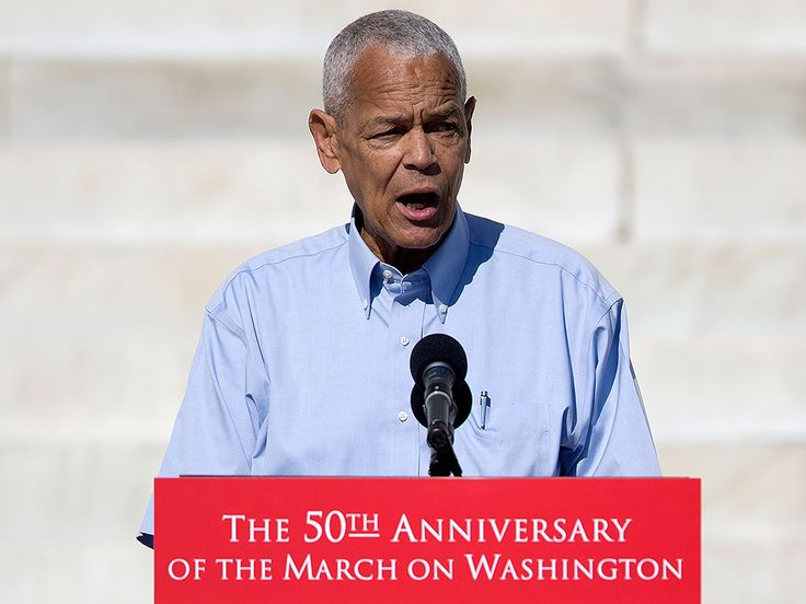 Julian Bond, Leading '60s Civil Rights Figure, Has Died: 'The Country Lost a Hero Today' http://www.people.com/article/julian-bond-civil-rights-leader-dies
