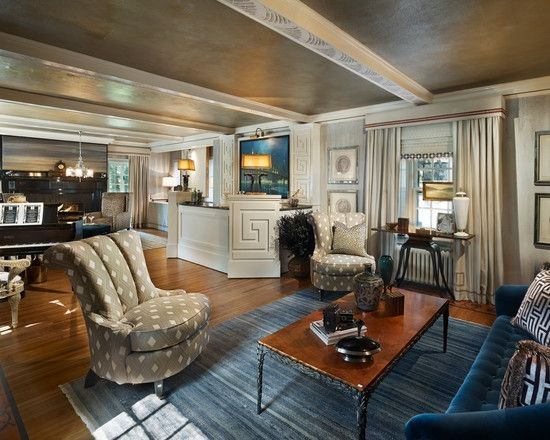 32 best art deco style home interiors decorating ideas images on