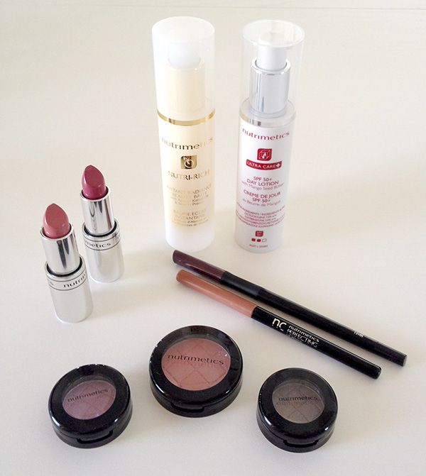 The Organised Housewife suggested a Nutrimetics Gift Pack for Christmas Shop online 24/7 https://www.nutrimetics.com.au/cyndi