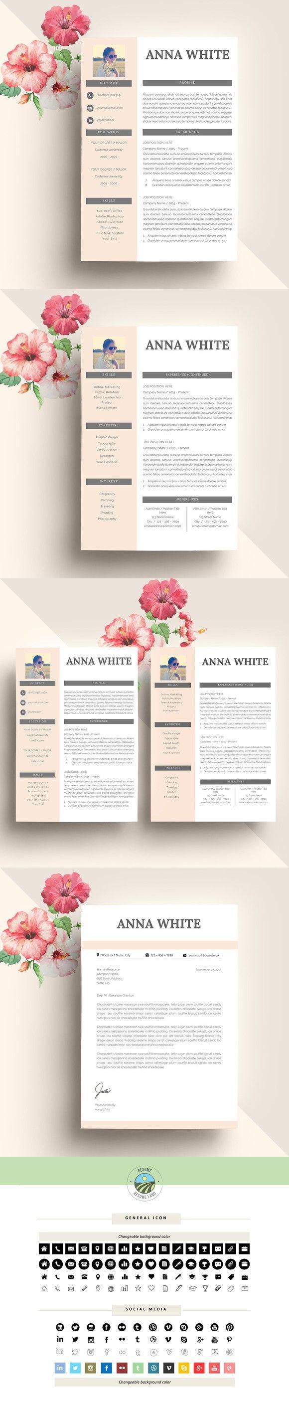 professional resume template - Floral Designer Resume Sample