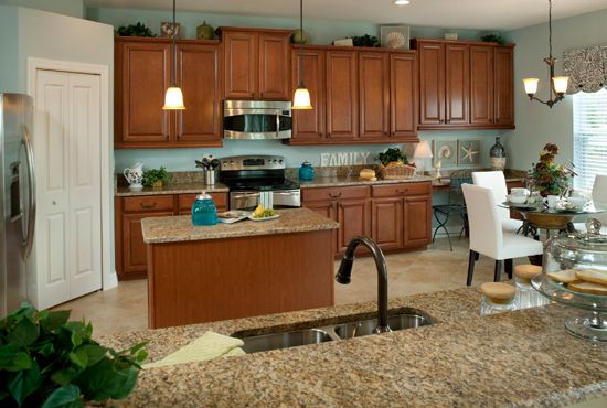 17 Best Images About My Lennar Dream Kitchen On Pinterest Nice Open Kitchens And Dark Wood